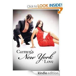 carmen's new york cover