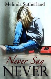 never say never cover