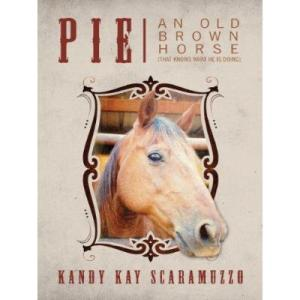 pie an old horse cover