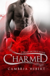 charmed cover pic
