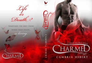 charmed full cover pic