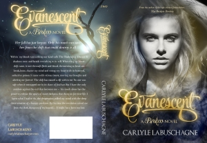 evanescent full cover pic