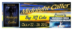 Midnight Caller banner option 2