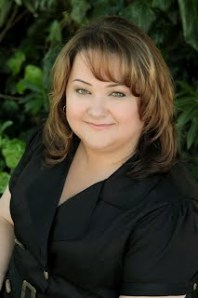 precious embrace author pic