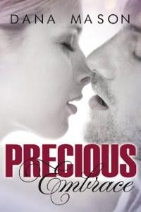 Precious Embrace cover