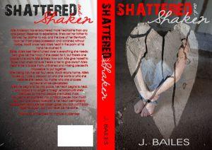 Shattered & Shaken Paperback