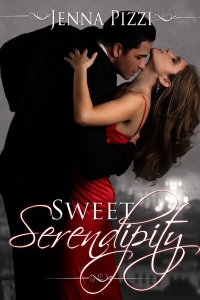 sweet serendipity cover pic