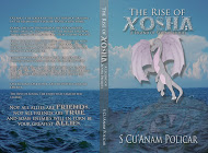 the rise of xosha full cover pic