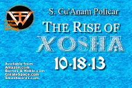 the rise of xosha release ad