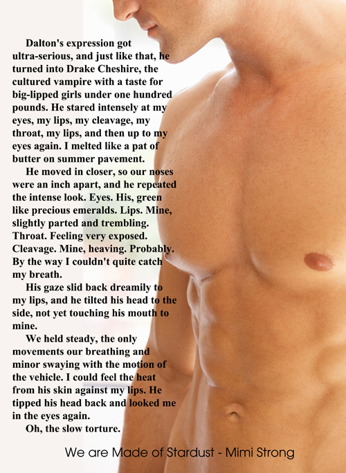 Erotic romance novels excerpts