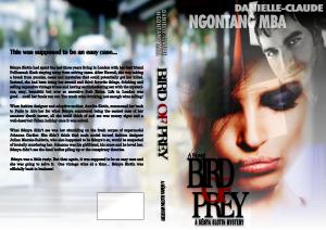 bird of prey cover pic