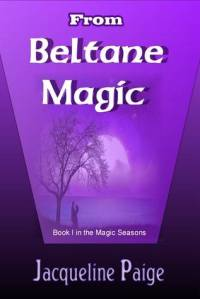 magic seasons series beltane magic cover pic