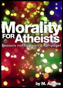 morality for atheists cover pic