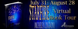 Starfire Banner Tour