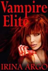 vampire elite cover pic