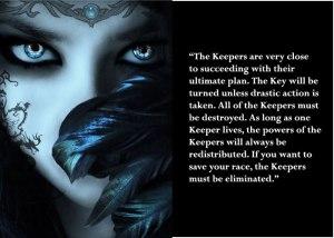 vampire elite-keepers 2