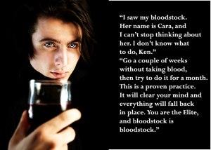 vampire elite-ken
