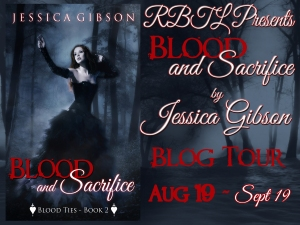 Blood and Sacrifice Blog Banner