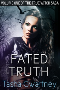 fated truth cover pic