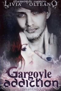 gargoyle addiction cover pic