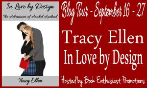 in love by design tour banner