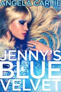 jennys blue velvet cover pic