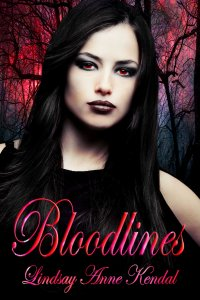 bloodlines trilogy-bloodlines cover pic