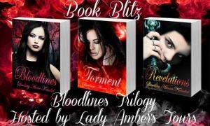 bloodlines trilogy tour banner