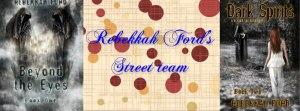 rebekkah ford street team