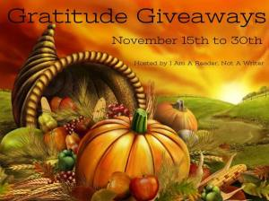 gratitude giveaway banner