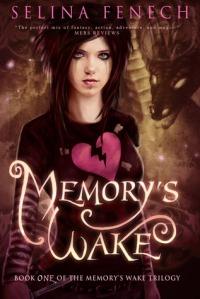memorys wake cover pic