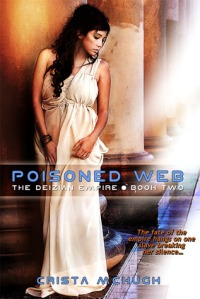 poisoned web cover pic