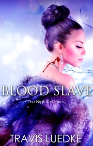 the nightlife series-blood slave cover pic