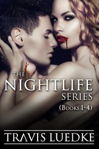 the nightlife series-nightlife omnibus cover pic