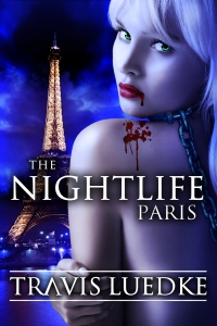 the nightlife series-nightlife paris cover pic