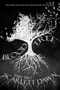 blood tree by 2 cover pic
