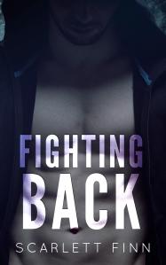 FIGHTING BACK AMAZON