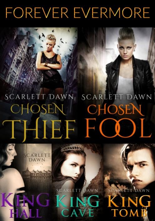 chosen fool pic 2