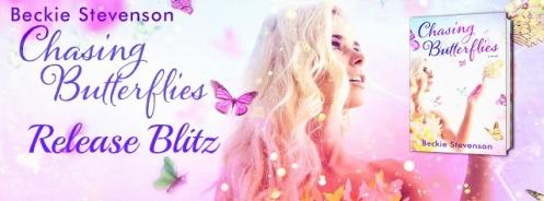 chasing butterflies banner